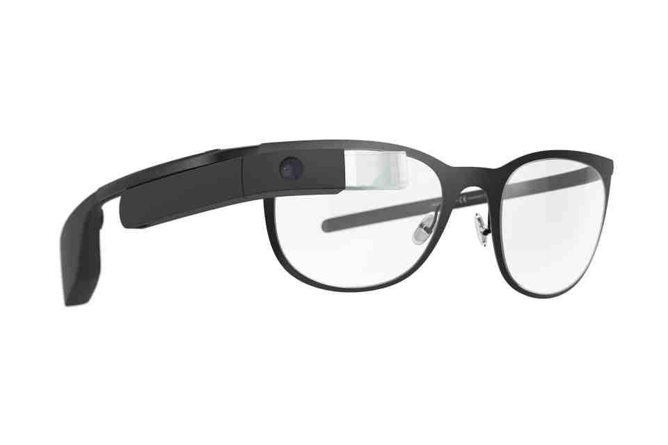Google Glass Enterprise Edition are procesor Intel Atom