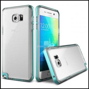 Imagini cu carcasa lui Galaxy Note 5 indica catre designul iPhone-ului