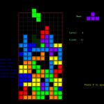 Jocul Tetris i-ar putea ajuta pe cei veniti din razboi
