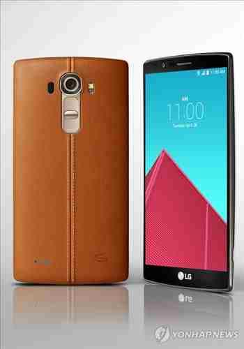 LG G4 este evaluat mai bine fata de competitie