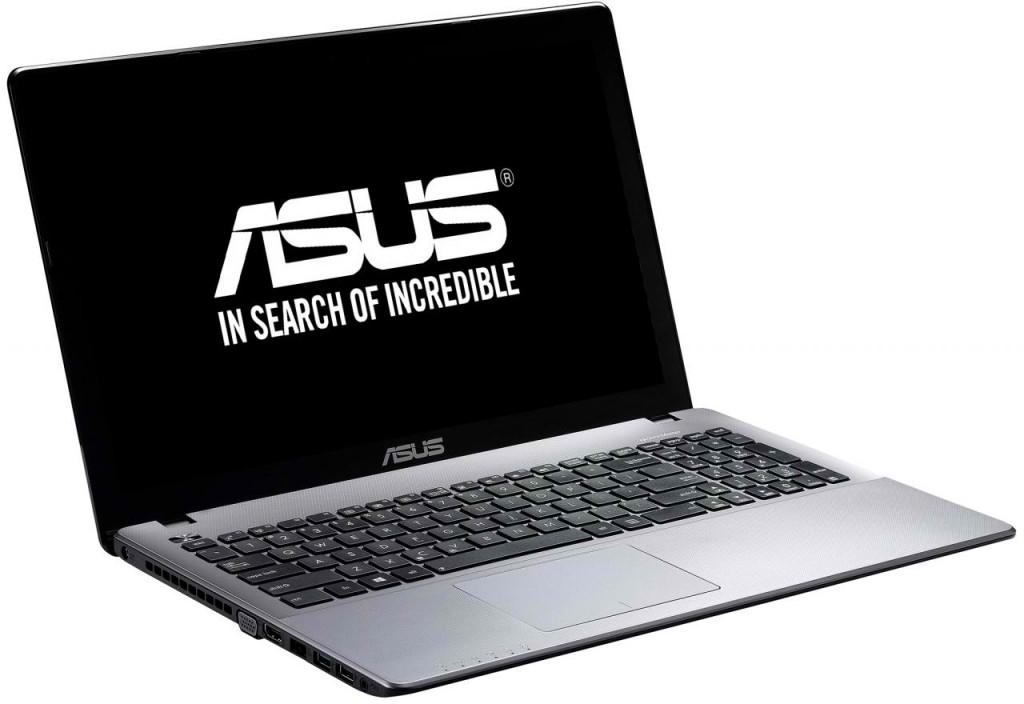 Laptopuri bune la reducere - Asus F550JX-DM020D