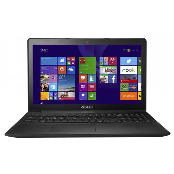 Laptopuri bune la reducere - Asus X553MA-SX455B