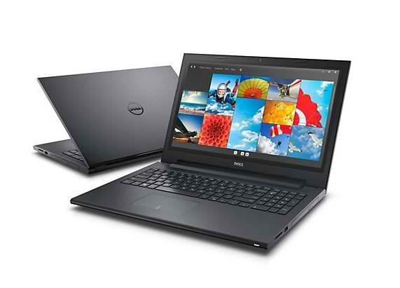 Laptopuri bune la reducere - Dell Inspiron 3542