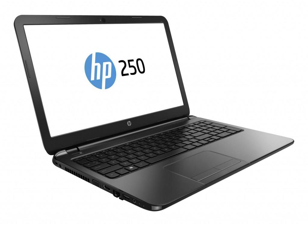 Laptopuri bune la reducere - HP 250 G3