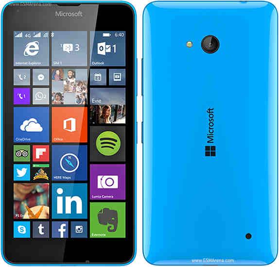 Microsoft lucreaza la 6 noi smartphone-uri Lumia