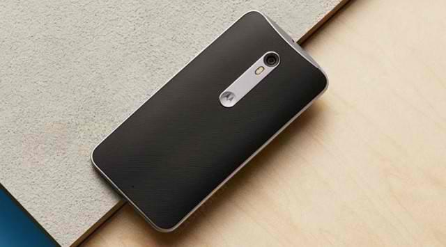 Moto X Style invinge smartphone-urile iPhone 6 si Xperia Z3+ intr-un test pentru camera