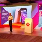 Motorola Moto G (2015) a fost anuntat oficial in India