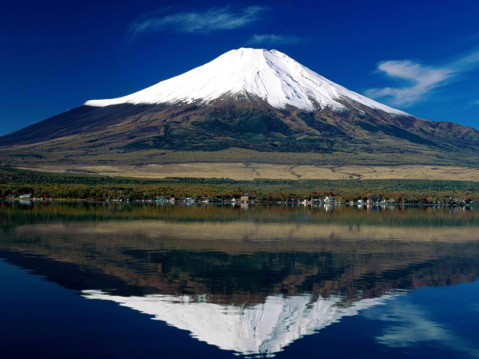 Muntele Fuji va avea in curand WiFi pentru a te ajuta sa-ti impartasesti selfie-urile pe retele sociale