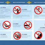 Politia rusa ii avertizeaza pe oameni de pericolele selfie-urilor
