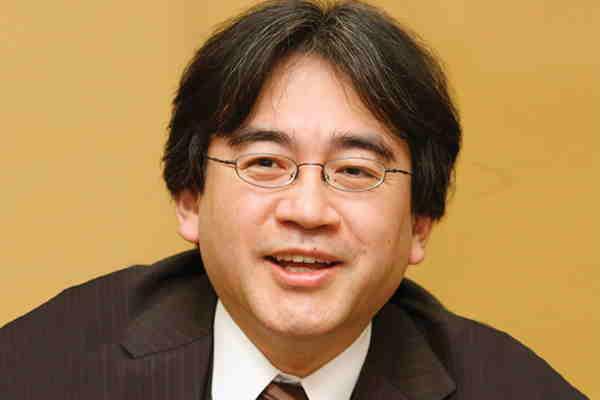 Presedintele Nintendo, Satoru Iwata, a trecut in nefiinta