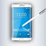 Referinte despre Galaxy Note 5 au aparut pe website-ul Samsung oficial
