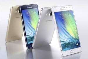 Samsung Galaxy A8 a fost anuntat - specificatii oficiale