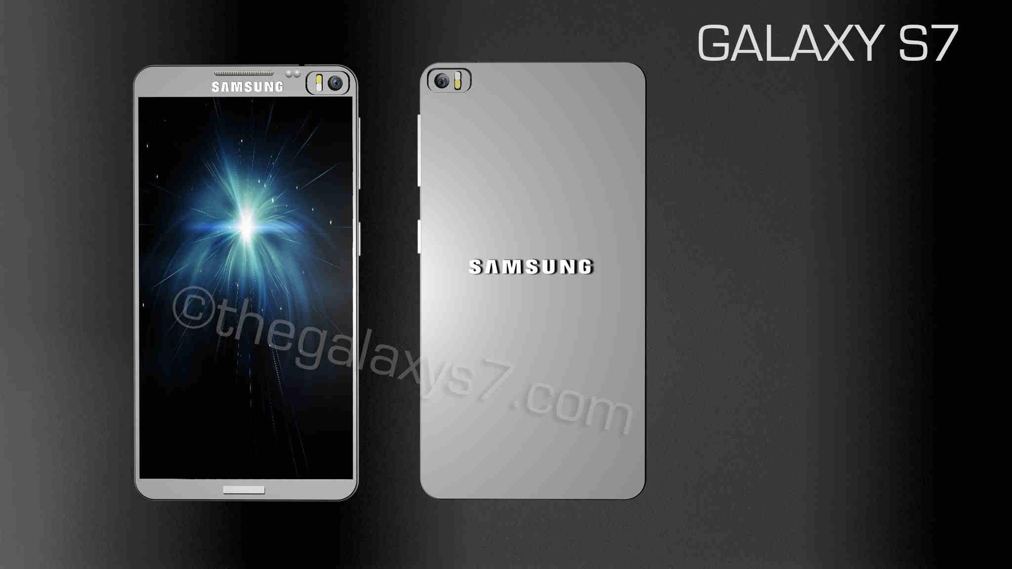 Samsung Galaxy S7 ar putea integra din nou un cip Qualcomm