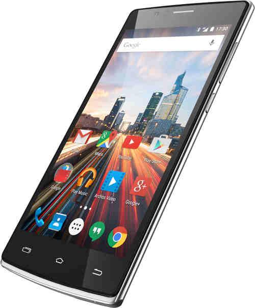 Smartphone-ul Archos 50d Helium a fost dezvaluit - specificatii si pret