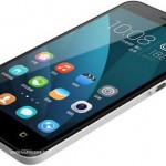 Smartphone-ul Huawei Honor 4A a fost dezvaluit