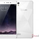 Smartphone-ul midrange Oppo Mirror 5s a fost anuntat