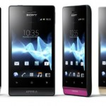 Sony repeta faptul ca nu va renunta niciodata la business-ul cu smartphone-uri