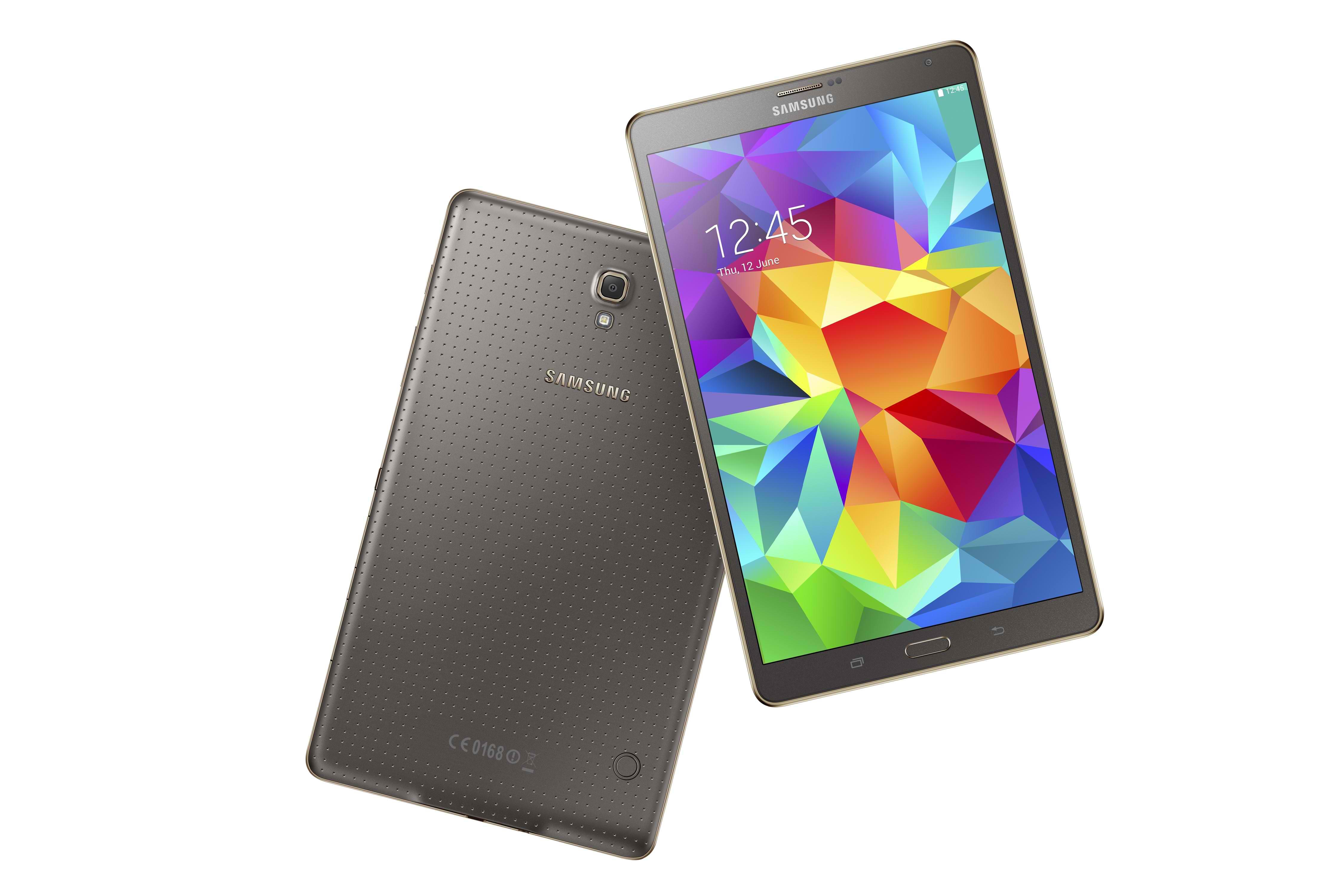 Tableta Samsung Galaxy Tab S2 a fost anuntata - specificatii oficiale