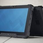 Tableta solida Dell Latitude 12 a fost lansata - specificatii oficiale