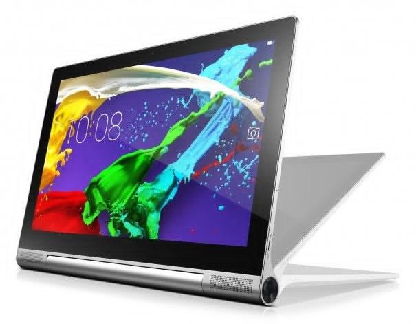 Tabletele cu cel mai bun raport calitate pret la reducere - Lenovo Tab Yoga 2