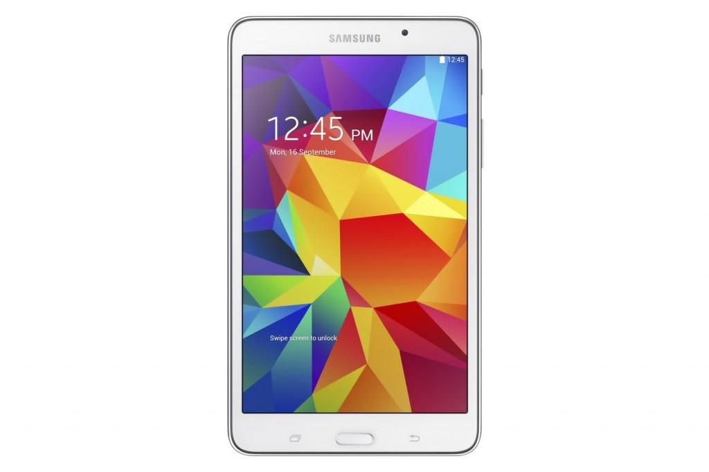 Tabletele cu cel mai bun raport calitate pret la reducere - Samsung Galaxy Tab 4 T230
