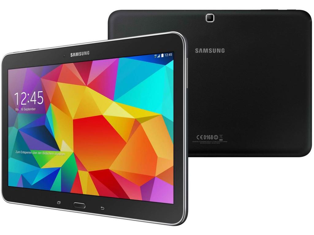 Tabletele cu cel mai bun raport calitate pret la reducere - Samsung Galaxy Tab 4 T530