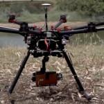 Un clip video full HD filmat de LG G4 agatat de o drona ne arata de ce este in stare camera acestuia