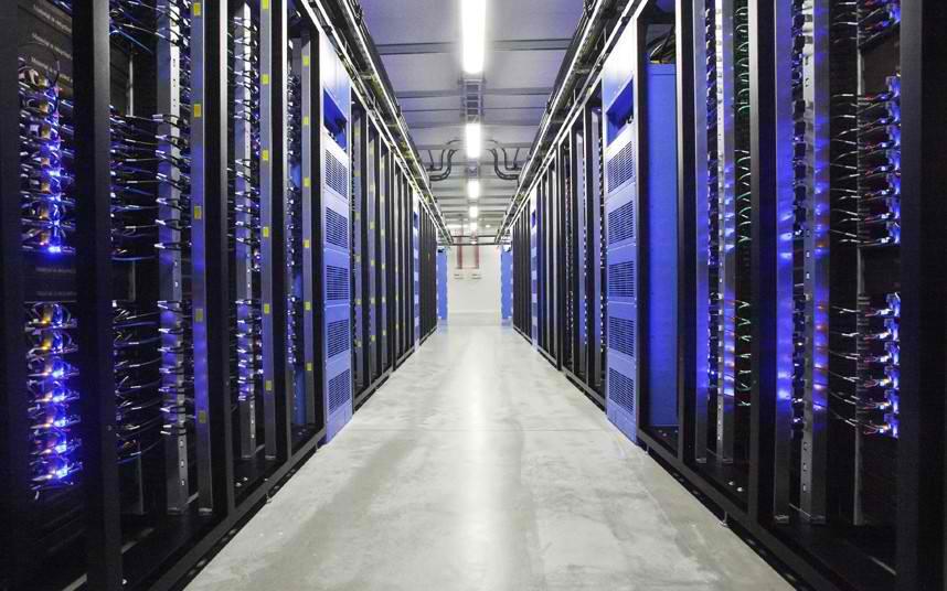 Un nou centru de date al Facebook se va baza pe energie regenerabila