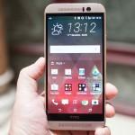 Update-ul pentru HTC One M9 a venit la pachet cu o problema