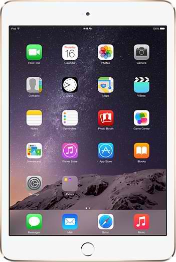 Urmatorul iPad mini ar putea fi ultimul