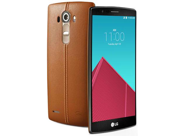 Vanzarile lui LG G4 nu stau prea bine in Coreea de Sud
