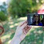 Viitoarele iPhone-uri ale Apple ar putea fi deblocate printr-un selfie