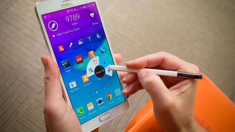 Samsung vrea ca tu sa stii ca phableturile sunt mai bune