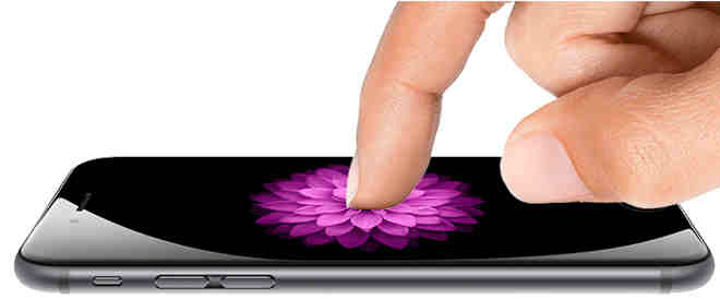 Un concept video ne arata cum ar putea functiona caracteristica Force Touch pe iPhone