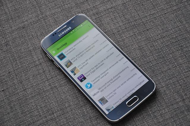 Google ar putea ajuta la optimizarea interfetei TouchWiz a Samsung