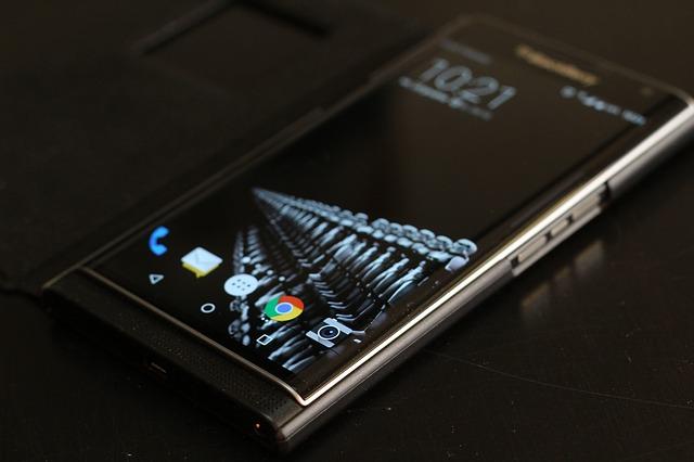 Urmatorul smartphone Android al BlackBerry va fi mai ieftin