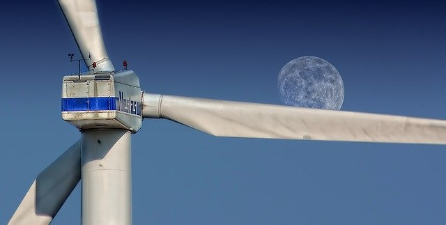 Danemerca conduce in domeniul energiei eoliene