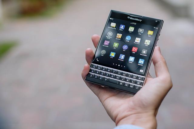 Viitorul este cu adevarat Android spune directorul senior al BlackBerry