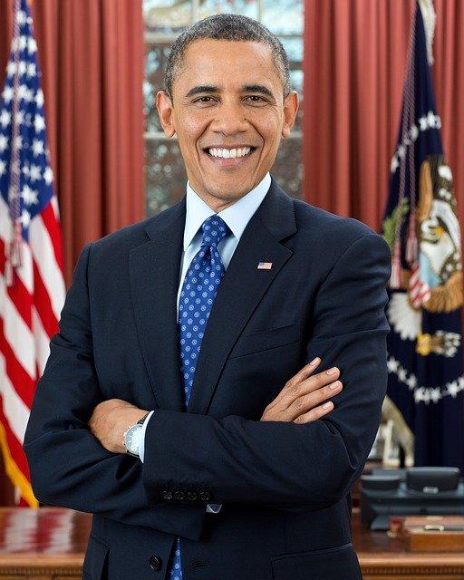Barack Obama s-a saturat oficial de selfie-uri