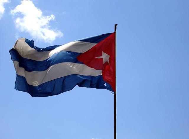 Cuba a ajuns in sfarsit la pace cu Statele Unite