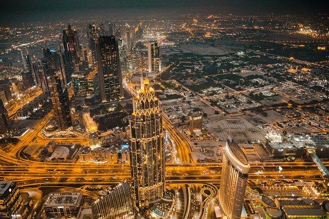 Dubai va organiza Olimpiada robotilor in decembrie