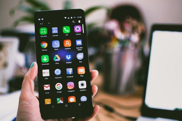 Cele mai bune 5 aplicatii de camera Android