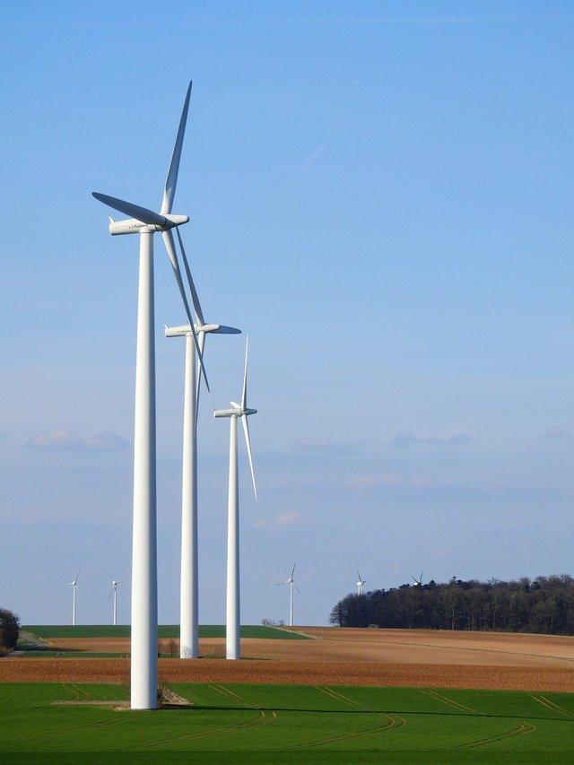Portugalia a functionat doar pe energie regenerabila timp de patru zile consecutive