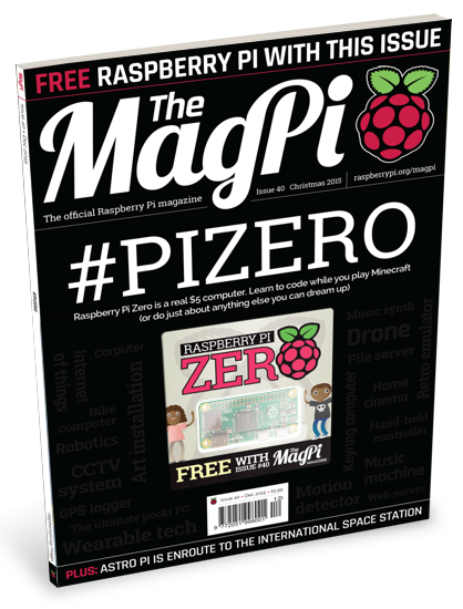 Raspberry Pi lanseaza Raspberry Pi Zero - computerul de 5 dolari