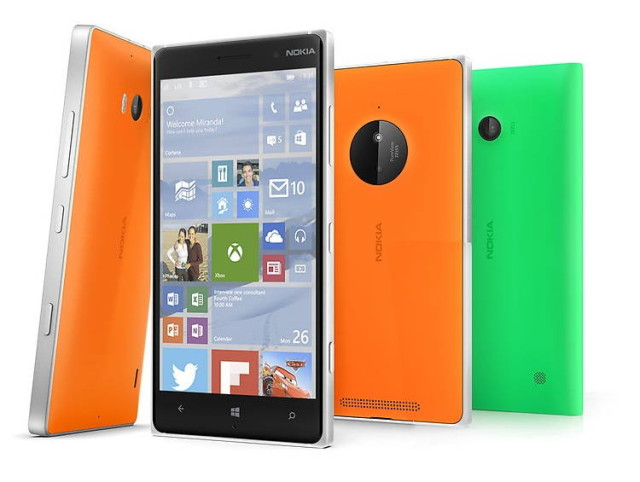 Windows 10 Mobile va suporta in curand senzori de amprente