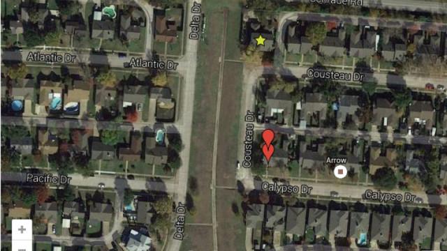 A fost demolata casa gresita dupa o greseala pe Google Maps