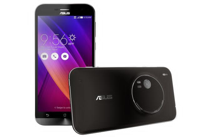 ASUS ZenFone Zoom a fost lansat