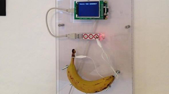 Aceasta banana va inmana parolele WiFi