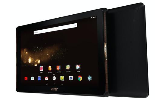 Acer Iconia Tab 10 este o tableta accesibila propulsata de sistemul de operare Android Marshmallow