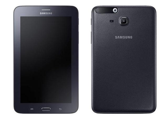 Acesta este prima tableta a Samsung cu tehnologia de recunoastere a irisului